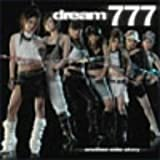 Pochette de l'album pour 777~another side story~