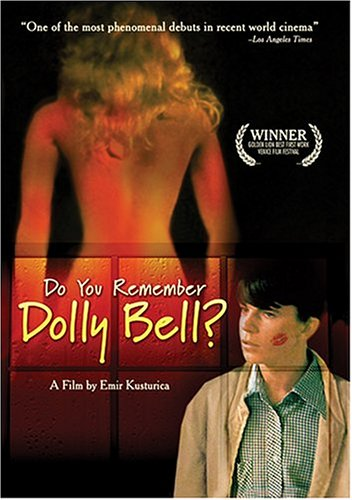 Do You Remember Dolly Bell / Sjecas li se, Dolly Bell / Помнишь ли, Долли Белл? (1981)