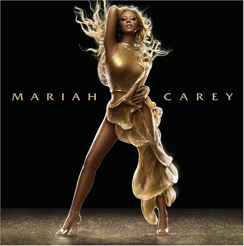 Original album cover of The Emancipation of Mimi by Mariah Carey
