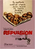 Repulsion - movie DVD cover picture