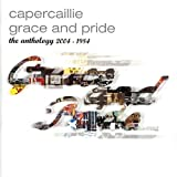 Cover de Grace and Pride - The Anthology 2004 - 1984 (disc 1)