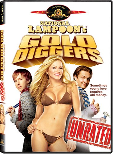 National lampoons gold diggers / Золотоискатели (2004)
