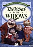 Wind in the Willows - The Complete First Series - movie DVD cover picture