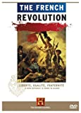 The French Revolution (History Channel) - movie DVD cover picture