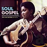 Album cover for Soul Gospel