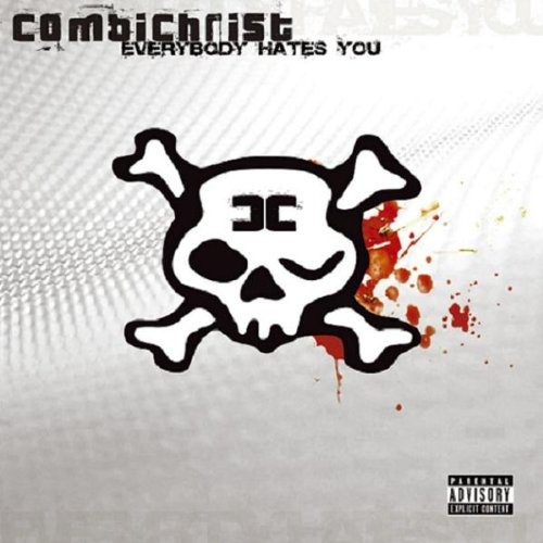 Combichrist - Without Emotions Lyrics - Zortam Music