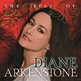Capa do álbum Best of Diane Arkenstone