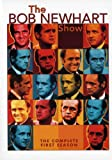 The Bob Newhart Show - The Complete First Season - movie DVD cover picture