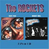 Cover von Back Talk/Rocket Roll