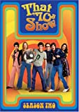 That '70s Show - Season Two - movie DVD cover picture