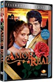 Amor Real - movie DVD cover picture