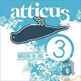 Pochette de l'album pour Atticus: Dragging the Lake, Volume 3