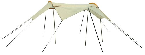 Eureka Solar Shade Shelter : Global online store sports outdoors camping hiking