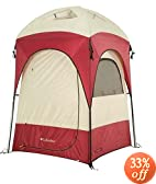 Columbia Shoshoni Falls Shower Tent by Columbia