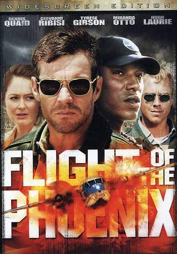 The Flight of the Phoenix / ����� ������� (2004)