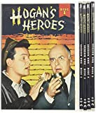 Hogan's Heroes - The Complete First Season - movie DVD cover picture