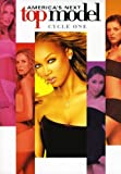America's Next Top Model - Cycle 1 - movie DVD cover picture