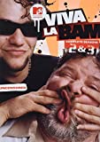 MTV - Viva La Bam - The Complete 2nd and 3rd Seasons - movie DVD cover picture