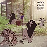 Cover de From the Lion's Mouth