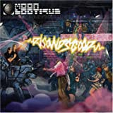 Capa do álbum Moonbootica: DJ Sounds Good