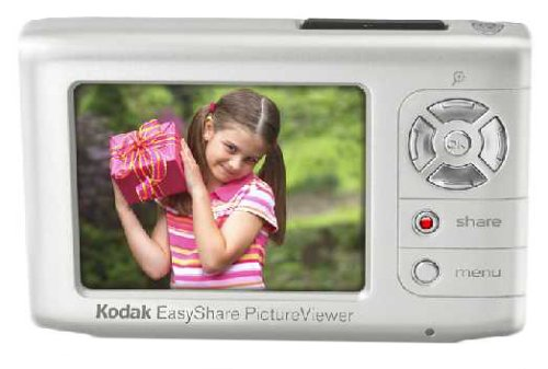 Kodak Easyshare Picture Viewer for Kodak Series 3 Printer & Camera Docks