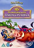 On Holiday with Timon & Pumbaa (Volume 3)