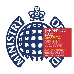 DJ SAMMY - Ministry of Sound: Clubbers Guide Summer 2005 - Zortam Music