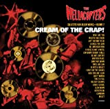 Album cover for Cream of the Crap!, Vol. 2