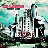 Cubierta del álbum de The Cloud Making Machine