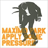 Apply Some Pressure [UK CD]