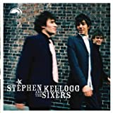 Copertina di album per Stephen Kellogg & the Sixers