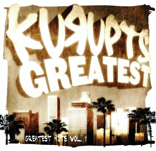Kurupts Greatest Hits, Vol. 1