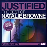 Cover de Justified: The Best of Natalie Browne