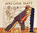 Various Artists: Afro-Latin Party