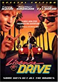License to Drive (Special Edition) - movie DVD cover picture