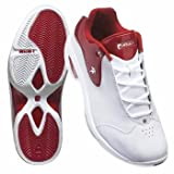 AND 1 Platinum basketball shoe sneaker