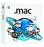 Apple .Mac 4.0 Online Service