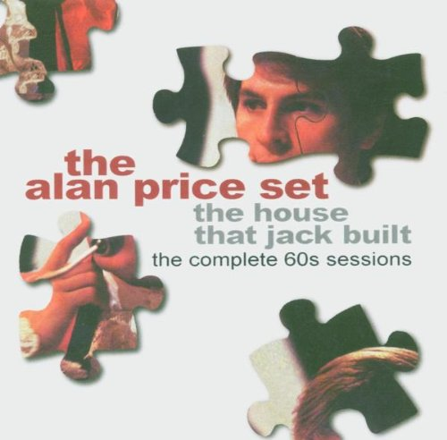 House That Jack Built: The Complete 60's Sessions
