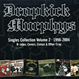 album art to The Singles Collection, Volume 2: 1998-2004