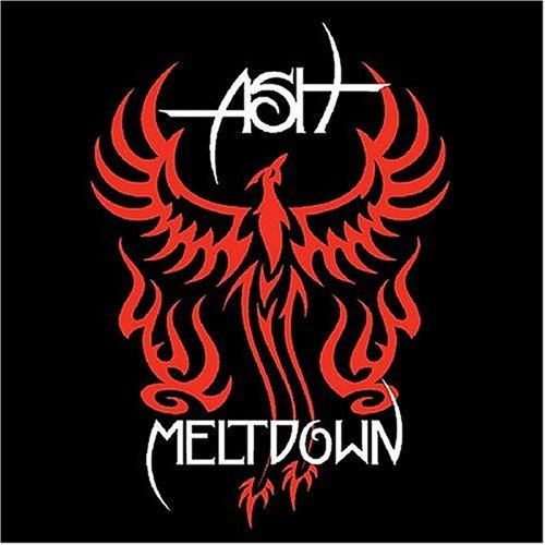 Ash - Meltdown - Zortam Music