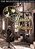Hindle Wakes (Fanny Hawthorne) - movie DVD cover picture