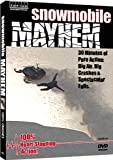  Snowmobile Mayhem (DVD)