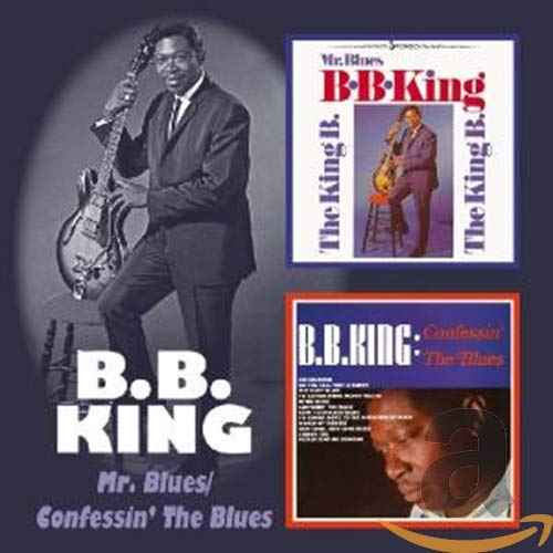 Mr. Blues/Confessin' the Blues