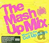 Pochette de l'album pour Mash Up Mix