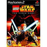 Lego Star Wars box