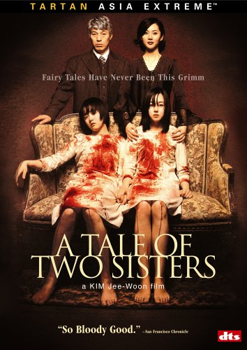 A Tale of Two Sisters Movie Details