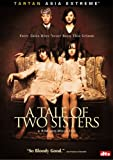 A Tale of Two Sisters DVD cover