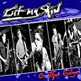 Cover von On the Edge