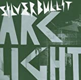 Album cover for Arclight