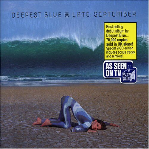 Deepest Blue - Late September - Zortam Music